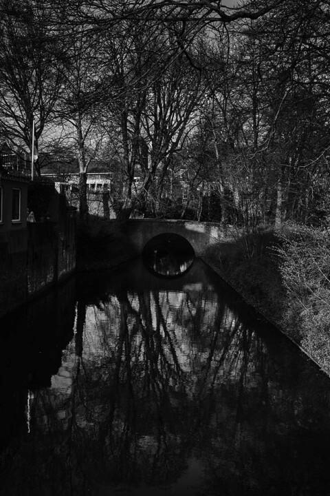 s-Hertogenbosch Canal